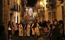 Úbeda prepara la festividad de la Virgen de Guadalupe