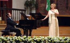 Ainhoa Arteta y La Fura dels Baus también celebrarán los treinta años del Festival de Música