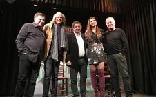 Presentado el disco producido por el ubetense Paco Ortega como homenaje a Miguel Hernández