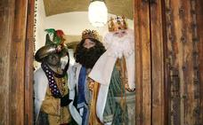 Diez carrozas, diez pasacalles y más de 200 figurantes en la cabalgata de Reyes Magos de Úbeda