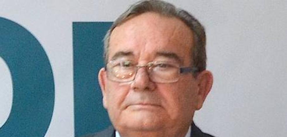 Fallece José Consuegra, quien durante tres décadas presidió la Cooperativa La Unión de Úbeda