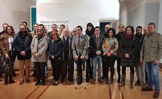 Llega a Úbeda la exposición que resume los diez años del Premio Nacional de Artesanía