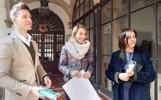 Un ciclo de conferencias abordará en Úbeda 'La odisea de la mujer en el arte y la historia'
