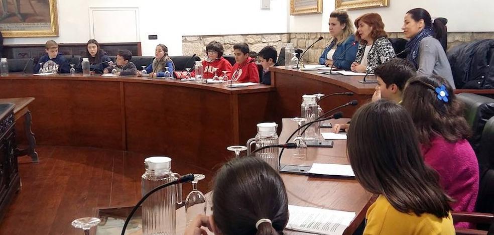 Un nuevo órgano municipal para dar voz a la infancia y adolescencia