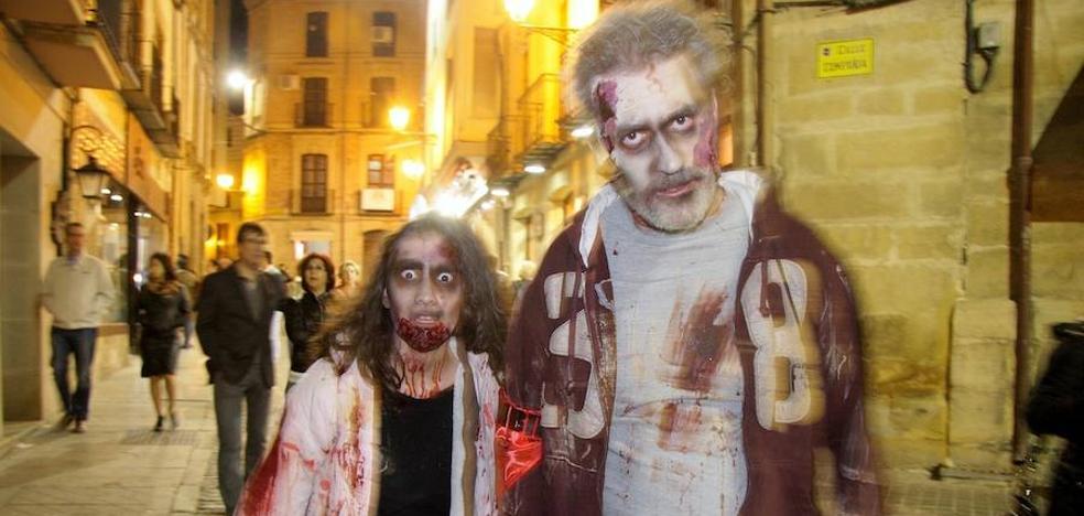 Cuenta atrás para la cuarta edición de la Experiencia Zombie Úbeda