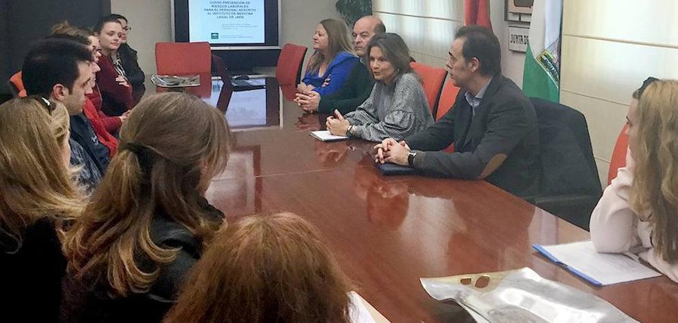 Alumnos de Los Cerros realizarán prácticas en el Instituto de Medicina Legal y Ciencias Forenses