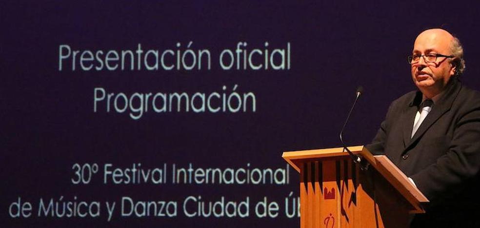 Diego Martínez viaja a Cuba para ser jurado del Concurso de Guitarra de La Habana