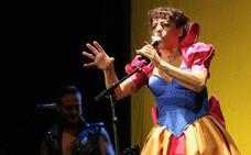 La actriz Cristina Medina, de 'La que se avecina', participará en Cinefan Festival Úbeda