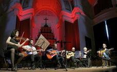 La Escuela Municipal de Música despidió el curso con un concierto