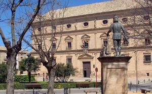 Problemas estructurales obligan a desalojar algunas dependencias del Ayuntamiento de Úbeda