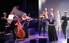 El Bach más vanguardista según La Fura dels Baus