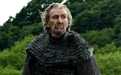 Clive Russel, segundo de los tres actores de 'Juego de tronos' confirmado para Cinefan Festival Úbeda