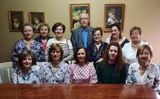 Nueva directiva local para la Asociación Española Contra el Cáncer