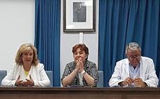 Cesáreo Granados, nuevo director gerente del Área de Gestión Sanitaria Nordeste