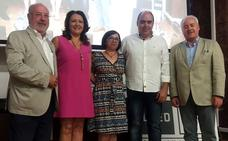 La UNED cerró el curso en Úbeda entregando varios reconocimientos