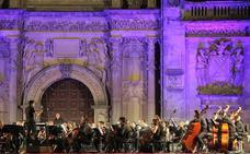 La música de cine saldrá a la calle durante la tercera edición de Úbeda Soundtrack Festival