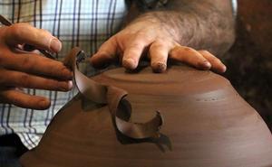 Talleres y demostraciones para la primera Fiesta Artesana de Úbeda