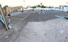 Cesión a Aprompsi del uso de los cuarteles de Santo Domingo y Santa Clara para habilitar aparcamientos