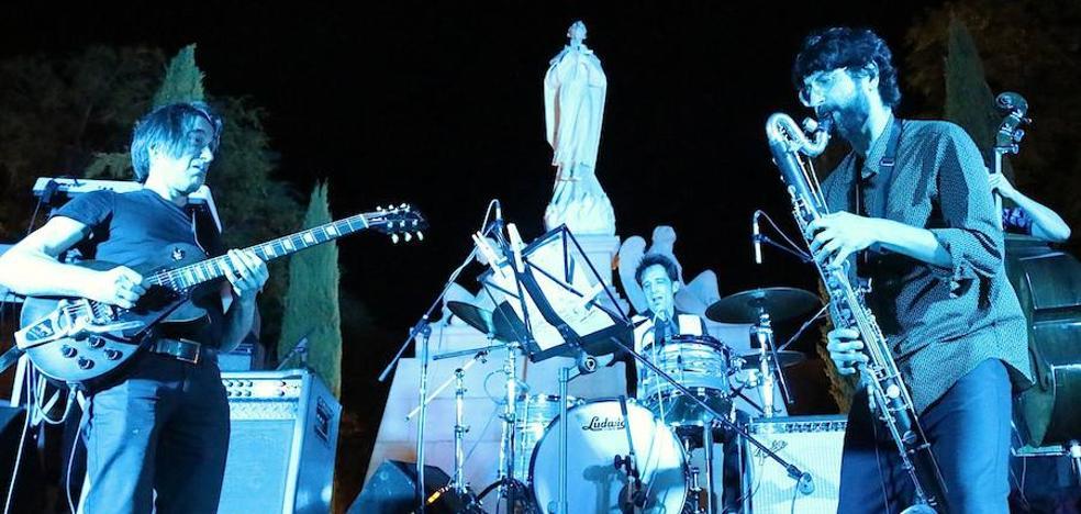 Dead Capo, Los Saxos del Averno y Diola en la cuarta edición del Festival Sonido Alterno