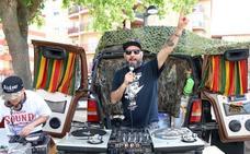 La segunda Reggae Pool Party propone música, fiesta y piscina hasta bien entrada la madrugada