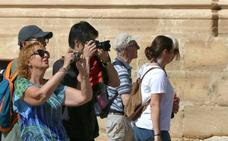Rally fotográfico y concurso para captar la esencia de Úbeda