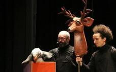 El mejor teatro se da cita en Úbeda con el inicio de la época otoñal