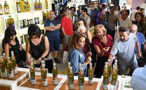 Olivar y aceite se consolida como recurso turístico de la ciudad