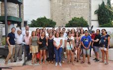 Olivar y Aceite abre sus puertas en Úbeda a colectivos y grupos durante los meses estivales