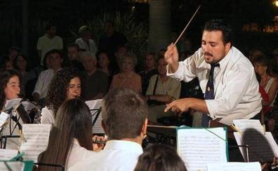 Galardón para un pasodoble del ubetense Cristóbal López Gándara