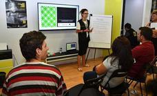 Una unidad móvil para acercar a los jóvenes con discapacidad al empleo