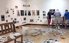 La Bienal Foto Úbeda arrancará hoy con la inauguración de cuatro exposiciones