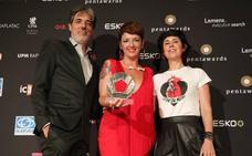 Dos premios en Nueva York para el estudio ubetense Cabello x Mure