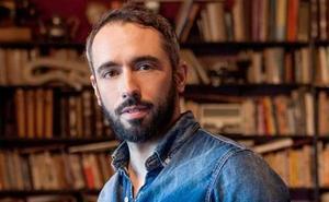 Paco Gámez, Premio de Teatro para Autores Noveles Calderón de la Barca 2018