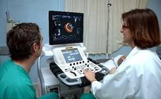 El hospital de Úbeda contará con dos nuevos equipos diagnósticos de última generación