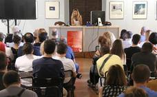 Amplia participación en la clausura de la Bienal Foto Úbeda