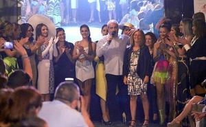 La moda volvió a salir a la calle durante la quinta edición de Úbeda Fashion Week