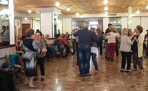 En marcha un nuevo espacio de ocio y encuentro para personas mayores