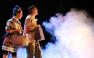 Siete propuestas de payasos y circo para los domingos de octubre y noviembre