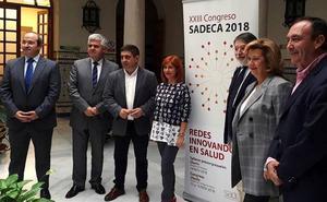 Más de 400 profesionales participarán en Úbeda en el Congreso de la Sociedad Andaluza de Calidad Asistencial