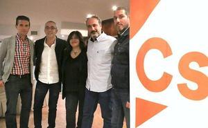 Ciudadanos Úbeda presentó su junta directiva local
