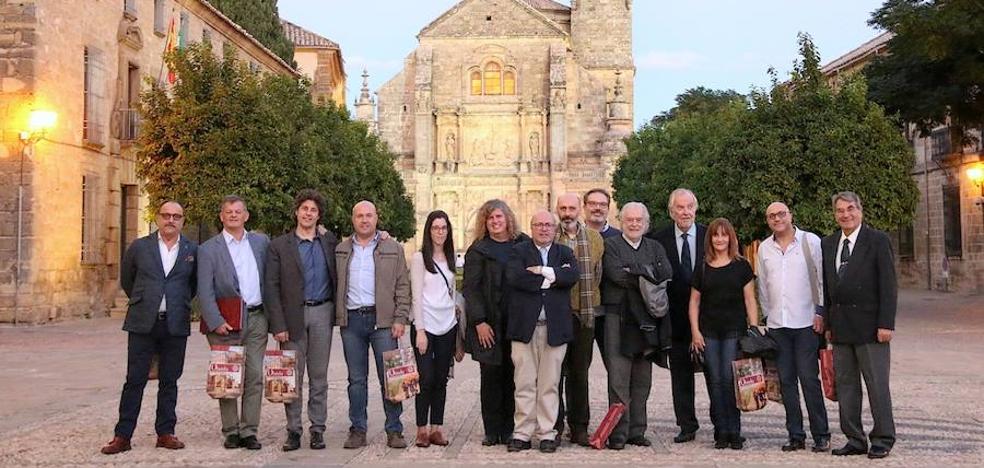 Los principales festivales de música clásica del país reflexionan en Úbeda sobre su futuro