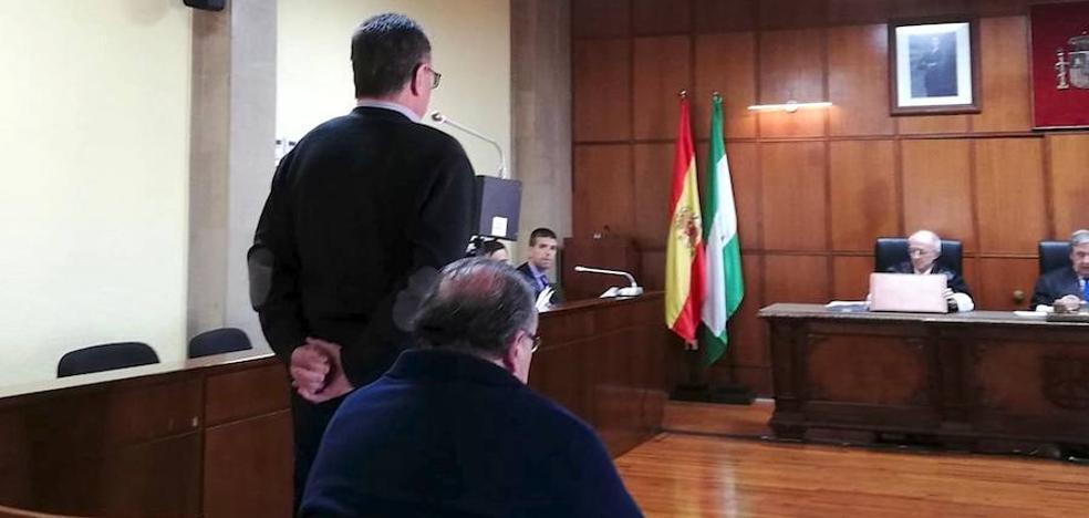 El extesorero de Cáritas de Úbeda admite haberse apropiado de 137.000 euros y no de 233.964 euros