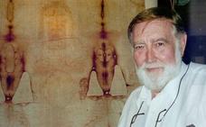 Julio Marvizón estará en Úbeda para hablar de la Sábana Santa