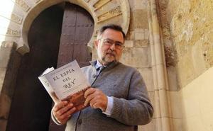 'El espía del Rey' de José Calvo Poyato obtiene el Premio de Novela Histórica 'Los Cerros de Úbeda'