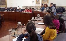 UNICEF reconoce a Úbeda como 'Ciudad amiga de la infancia'