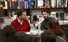 Primeras presentaciones literarias en el Certamen de Novela Histórica