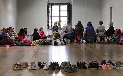 El Hospital de Santiago acogerá las sextas Jornadas Saludables 'Actividad física, nutrición y bienestar'
