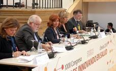 Más de 400 profesionales participan en Úbeda en el Congreso de la Sociedad Andaluza de Calidad Asistencial