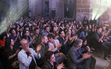 Las Jornadas 'Sabina por aquí' lograron recaudar algo más de 2.300 euros