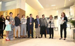 Nobleza del Sur presentó en Úbeda su nuevo AOVE ecológico